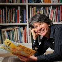 Autor Anthony Browne