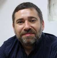 Autor Javier Couso Permuy