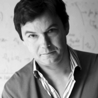 Autor Thomas Piketty