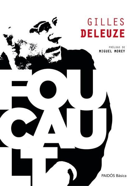 Foucault - Gilles Deleuze - 9789501292619