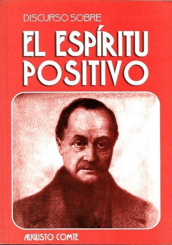 Libro: Discurso sobre el espíritu positivo - Autor: Augusto Comte - Isbn: 9589023282