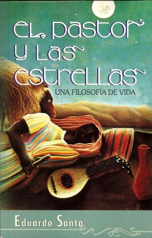 Libro: El pastor y las estrellas - Autor: Eduardo Santa - Isbn: 9589482376