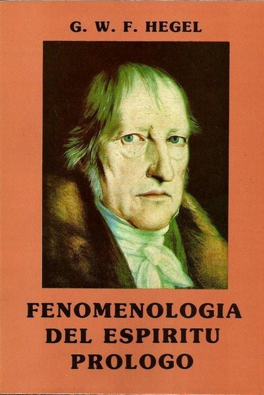 Libro: Fenomenología del espíritu. Prólogo - Autor: Jorge Aurelio Diaz - Isbn: 9589023711