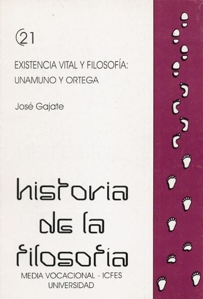 Libro: Colección de historia de la filosofía. 21 cartillas | Autor: José Gajate Montes | Isbn: 958902372X