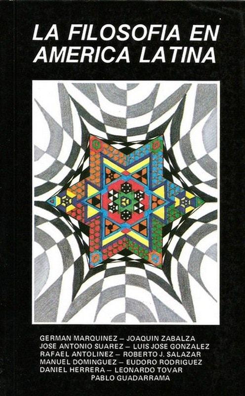 Libro: La filosofía en américa latina - Autor: German Marquinez Argote - Isbn: 9789589023693
