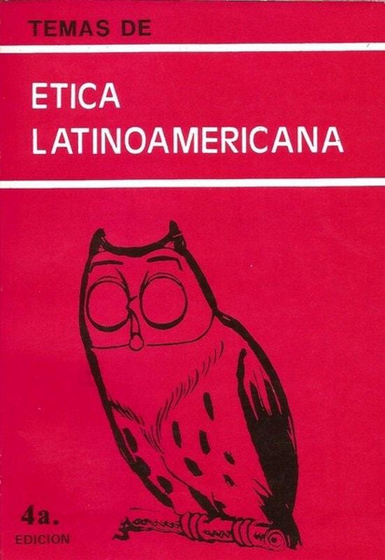 Libro: Temas de ética latinoamericana - Autor: Luis Jose Gonzalez Alvarez - Isbn: 9589023177