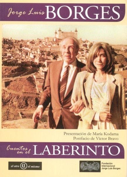 Libro: Cuentos en el laberinto - Autor: Jorge Luis Borges - Isbn: 9789806523715