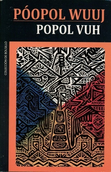 Libro: Póopol wuuj. Popol vuh - edición bolsillo - Autor: Fidencio Briceño Chel - Isbn: 9789806523975