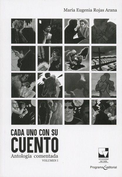 Libro: Cada uno con su cuento - Autor: María Eugenia Rojas Arana - Isbn: 9789587653274
