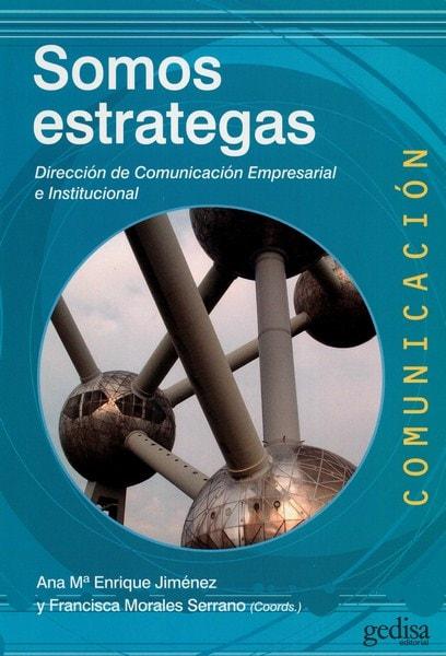 Libro: Somos estrategas - Autor: Ana María Enrique Jiménez - Isbn: 9788497849746