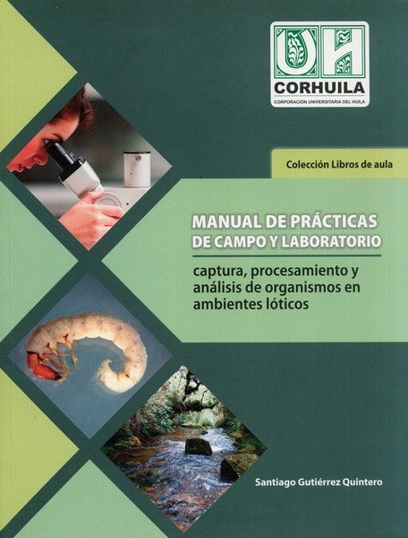 Manual de prácticas de campo y laboratorio