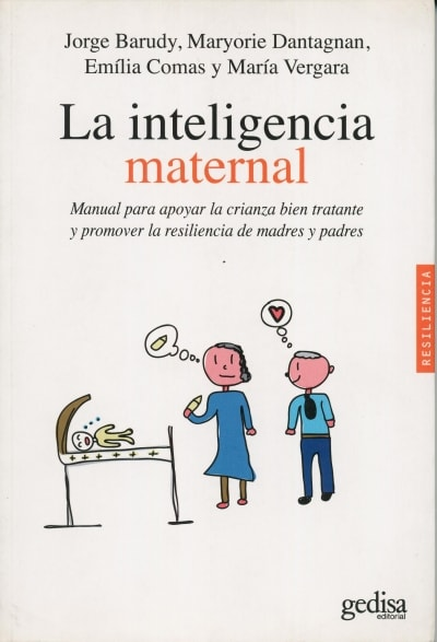 Libro: La inteligencia maternal - Autor: Jorge Barudy - Isbn: 9788497848770