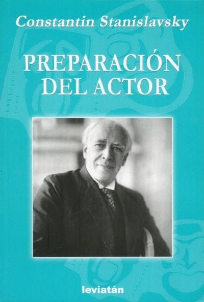 Libro: Preparación del actor - Autor: 2780-3331-konstantín Stanislavski - Isbn: 9789875143319