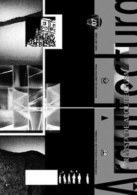 Libro: Revista de arquitectura No. 07 - Autor: Facultad de Arquitectura - Isbn: 16570308