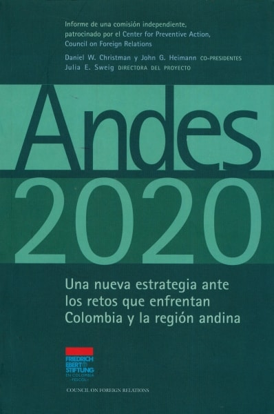 Andes 2020