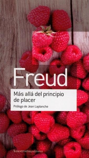 Libro: Más allá del principio del placer - Autor: Sigmund Freud - Isbn: 9789505188611