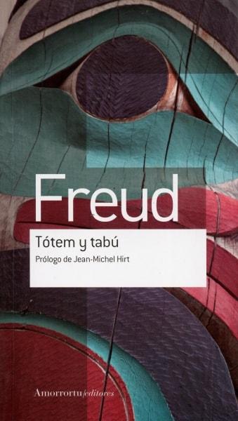 Libro: Tótem y tabú - Autor: Sigmund Freud - Isbn: 9789505188697