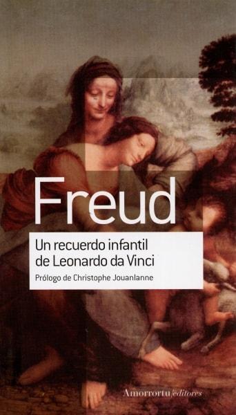 Libro: Un recuerdo infactil de leonardo da vinci - Autor: Sigmund Freud - Isbn: 9789505188550