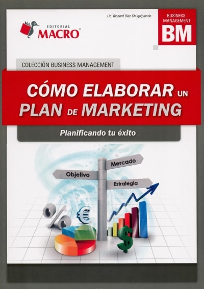 Cómo elaborar un plan de marketing. Planificando tu éxito