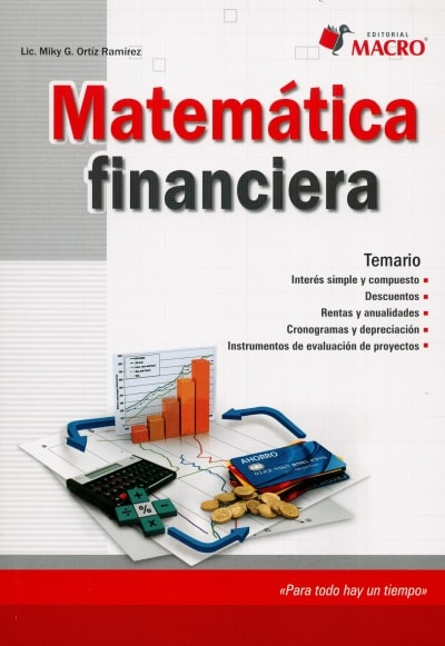 Matemática financiera