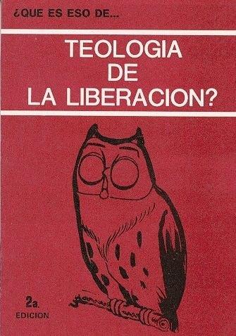 Libro: ¿Qué es eso de... Teología de la liberación? - Autor: Jesus Espeja - Isbn: BUH2210