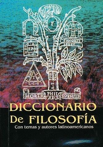 Libro: Diccionario de filosofía - Autor: Varios - Isbn:  9589023274