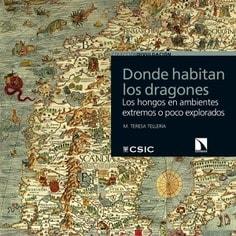 Libro: Donde habitan los dragones - Autor: María Teresa Telleria - Isbn: 9788490973554