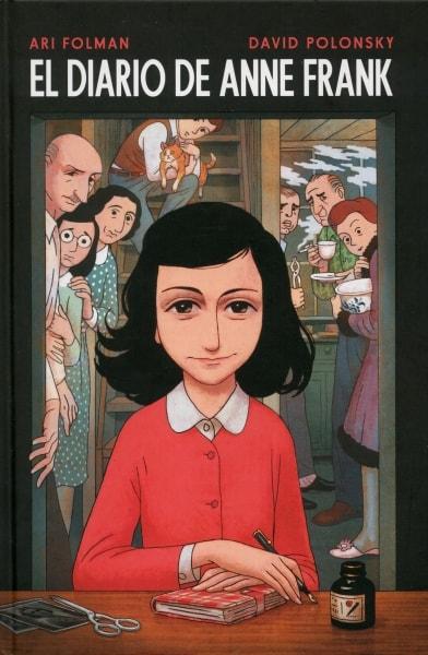 Libro: El diario de Anne Frank - Autor: Anne Frank - Isbn: 9788466340564