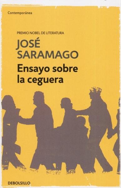 Libro: Ensayo sobre la ceguera - Autor: José Saramago - Isbn: 9789588940212