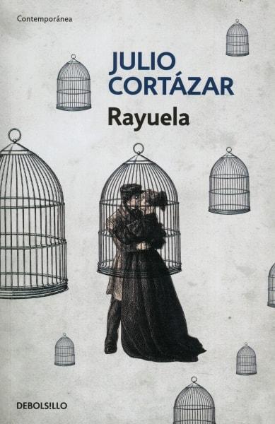 Libro: Rayuela - Autor: Julio Cortázar - Isbn: 9789589016787