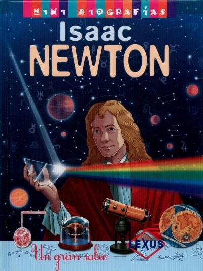 Libro: Isaac Newton. Un gran sabio - Autor: José Morán - Isbn: 9788467727296
