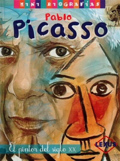 Libro: Pablo Picasso. El pintor del Siglo XX - Autor: José Morán - Isbn: 9788467715224