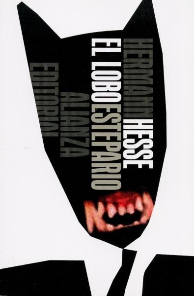 Libro: El lobo estepario - Autor: Hermann Hesse - Isbn: 9788420674292