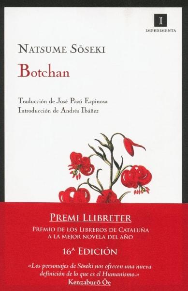 Libro: Botchan - Autor: Natsume Soseki - Isbn: 9788493592776