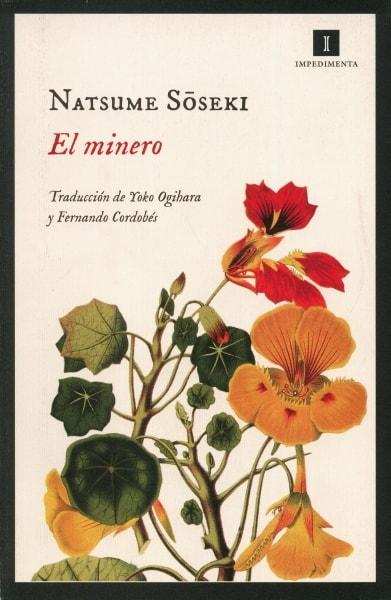 Libro: El minero - Autor: Natsume Soseki - Isbn: 9788416542444