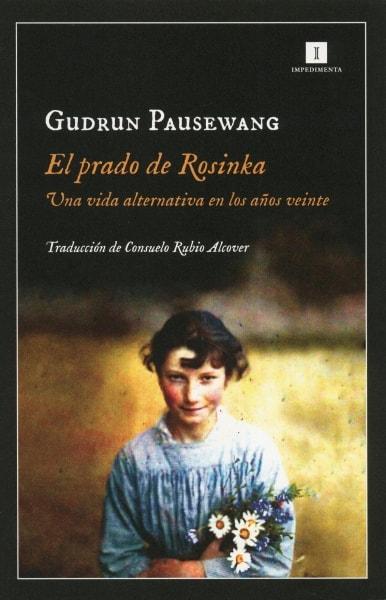 Libro: El prado de rosinka - Autor: Gudrun Pausewang - Isbn: 9788415979203