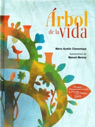 Libro: Árbol de la vida - Autor: Marco Aurelio Chavezmaya - Isbn: 9786071604446