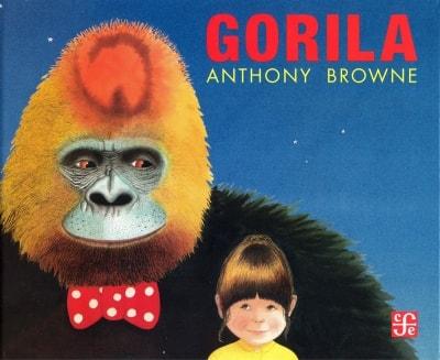 Libro: Gorila - Autor: Anthony Browne - Isbn: 9789681636500