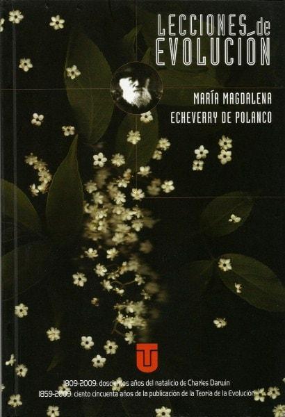 Lecciones de evolución - María Magdalena Echeverry de Polanco - 9789589243558