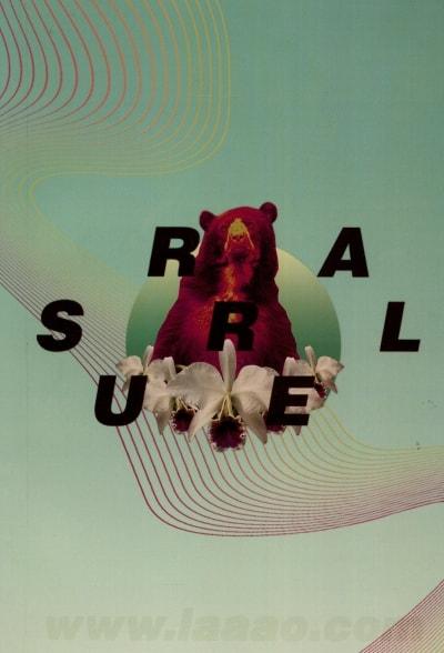 Libro: Surreal / Sur-real | Autor: Julián Salazar | Isbn: 9789585682900