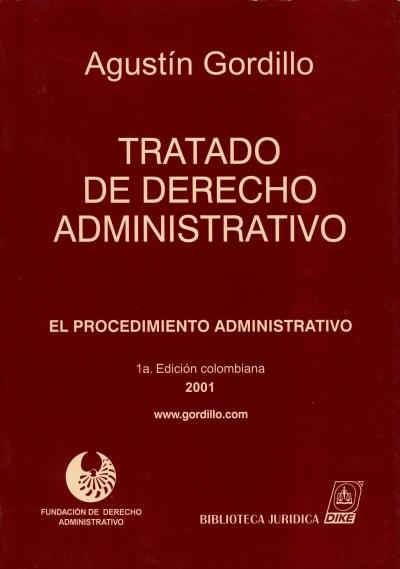 Libro: Tratado de derecho Administrativo Tomo I | Autor: Agustín  Gordillo | Isbn: 9789509502239