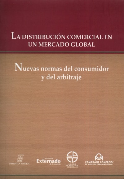 La Distribución Comercial en un Mercado Global