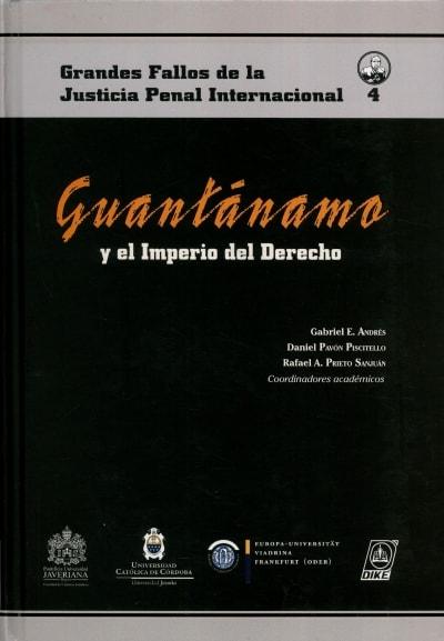 Libro: Guantanamo | Autor: Varios Autores | Isbn: 9789587310368