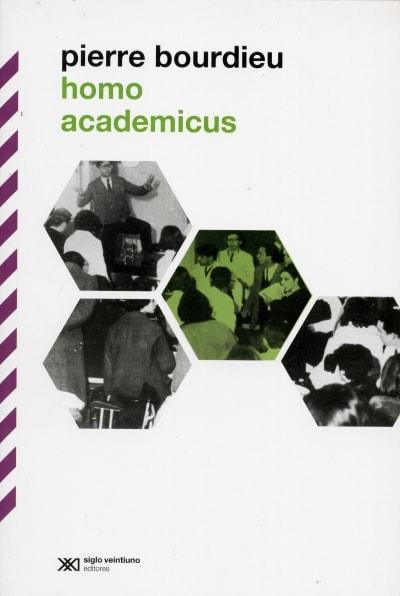 Libro: Homo academicus | Autor: Pierre Bourdieu | Isbn: 9789876290289