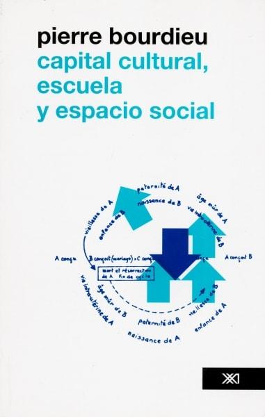 Libro: Capital cultural, escuela y espacio social | Autor: Pierre Bourdieu | Isbn: 9786070302909