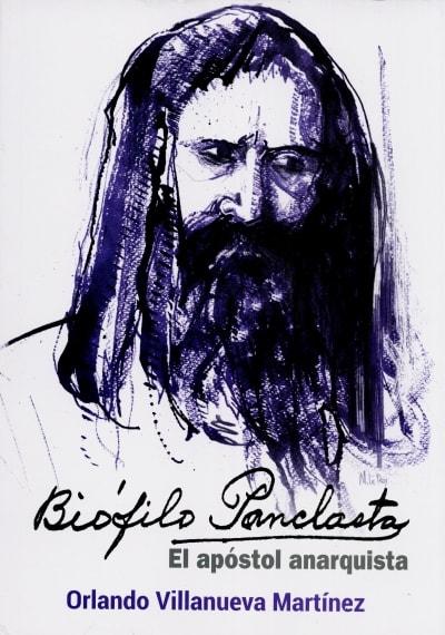 Libro: Biófilo Panclasta | Autor: Orlando Villanueva Martínez | Isbn: 9789589482889