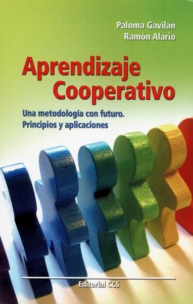 Libro: Aprendizaje Cooperativo | Autor: Paloma Gavilán | Isbn: 9788498424461