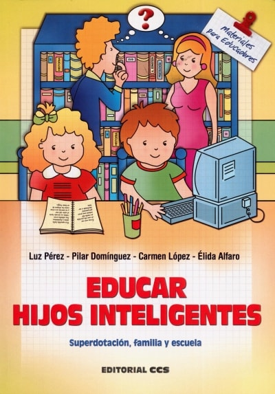 Educar hijos inteligentes