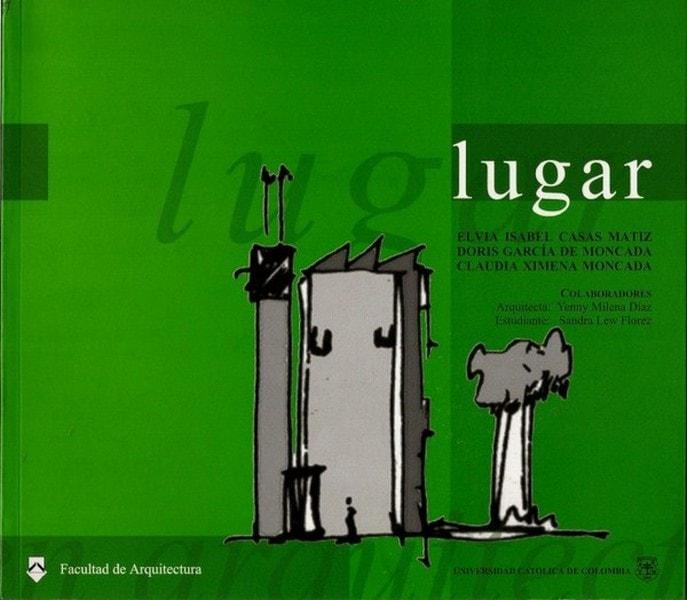 Lugar - Casas Elvia / García Doris - 9589761763