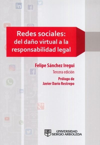 Redes sociales: del daño virtual a la responsabilidad legal